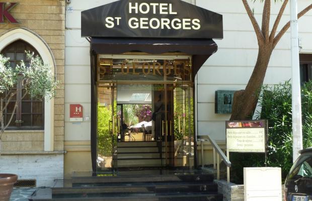 фото отеля Saint Georges изображение №1