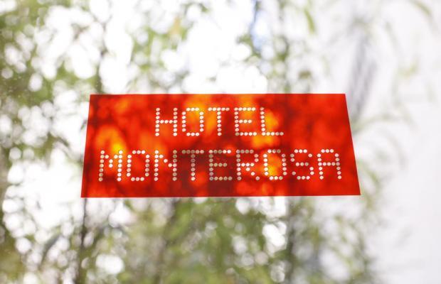 фотографии отеля Astotel Monterosa изображение №11