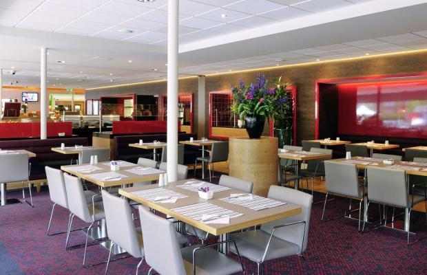 фото отеля Novotel Rotterdam Schiedam изображение №25