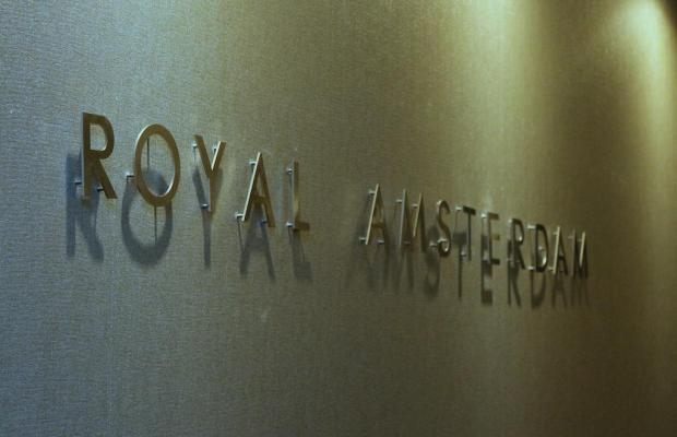 фото Royal Amsterdam Hotel изображение №18