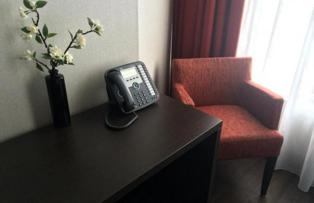 фотографии отеля Royal Amsterdam Hotel изображение №15