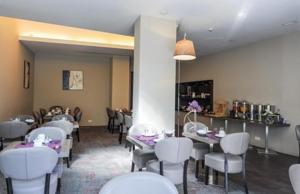 фото Le Grand Hotel Strasbourg изображение №18