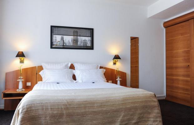 фото отеля Le Grand Hotel Strasbourg изображение №17