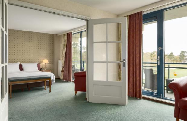 фотографии Hilton Royal Parc Soestduinen изображение №28
