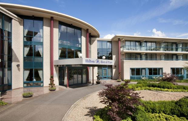 фото Hilton Royal Parc Soestduinen изображение №26