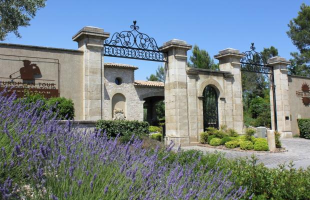 фото отеля Terre Blanche Hotel Spa Golf Resort (ех. Four Seasons Resort Provence et Terre Blanche) изображение №97