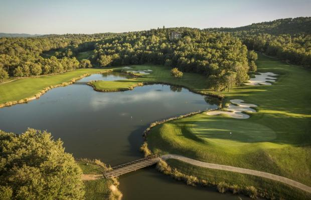 фотографии Terre Blanche Hotel Spa Golf Resort (ех. Four Seasons Resort Provence et Terre Blanche) изображение №80