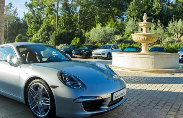 фото отеля Terre Blanche Hotel Spa Golf Resort (ех. Four Seasons Resort Provence et Terre Blanche) изображение №65