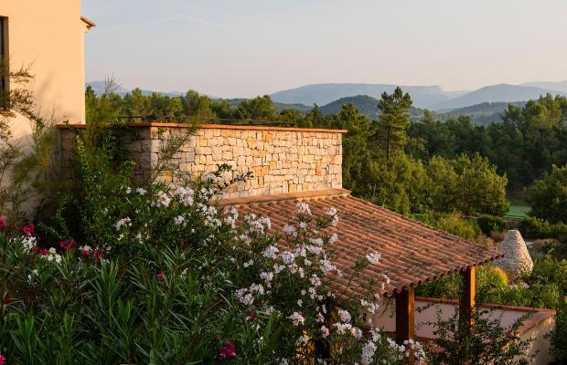 фотографии отеля Terre Blanche Hotel Spa Golf Resort (ех. Four Seasons Resort Provence et Terre Blanche) изображение №27