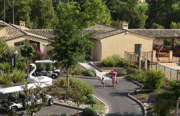 фотографии отеля Terre Blanche Hotel Spa Golf Resort (ех. Four Seasons Resort Provence et Terre Blanche) изображение №11