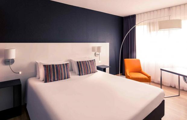 фото отеля Fletcher Hotel-Restaurant Nieuwegein-Utrecht (ex. Mercure Utrecht Nieuwegein) изображение №9