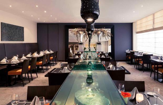 фотографии отеля Fletcher Hotel-Restaurant Nieuwegein-Utrecht (ex. Mercure Utrecht Nieuwegein) изображение №7