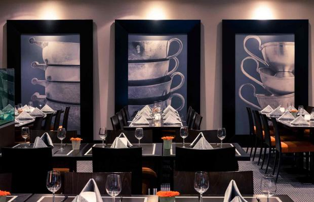 фото отеля Fletcher Hotel-Restaurant Nieuwegein-Utrecht (ex. Mercure Utrecht Nieuwegein) изображение №5
