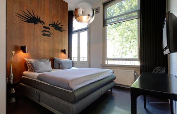 фото отеля Hotel V Frederiksplein изображение №25