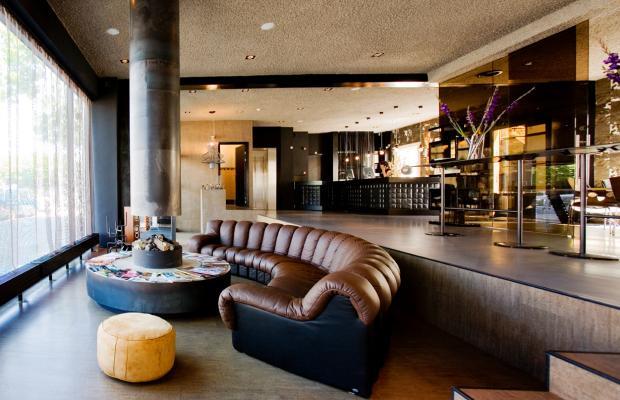 фото Hotel V Frederiksplein изображение №14