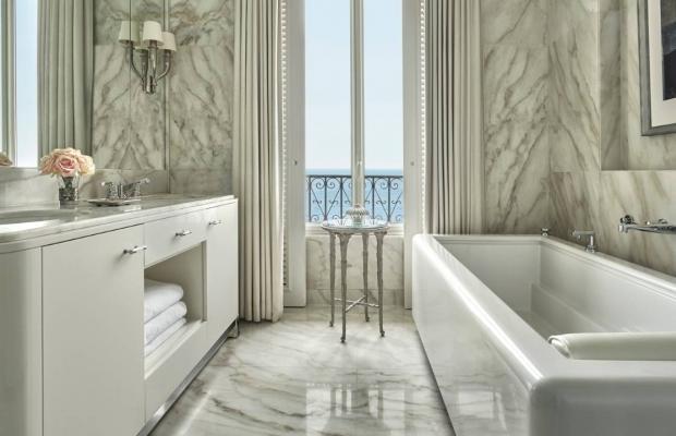 фотографии The Grand Hotel du Cap Ferrat, A Four Seasons Hotel изображение №20