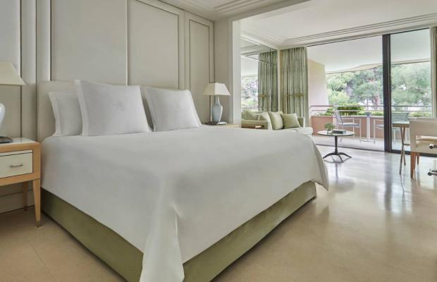 фото отеля The Grand Hotel du Cap Ferrat, A Four Seasons Hotel изображение №13