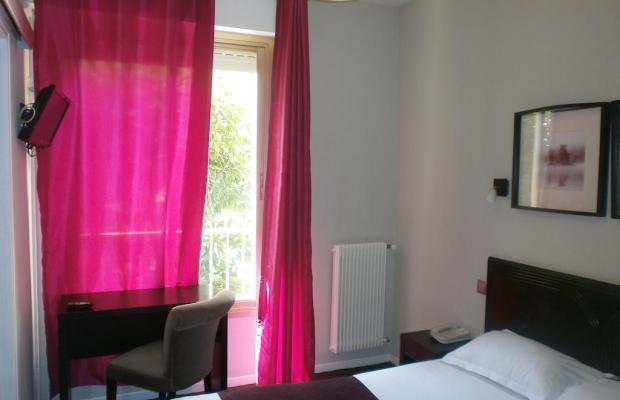 фото отеля Hotel Anis Nice (ex. Atel Costa Bella) изображение №37