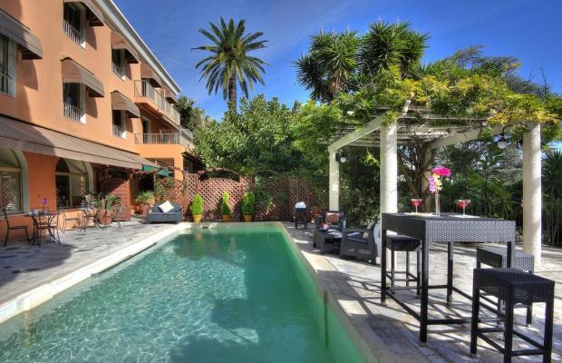 фото отеля Hotel Anis Nice (ex. Atel Costa Bella) изображение №1