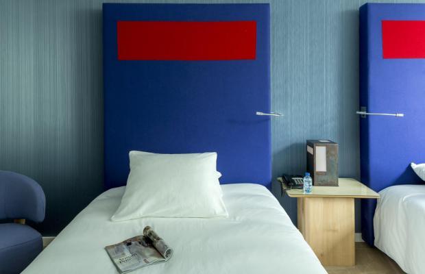 фотографии отеля Room Mate Aitana изображение №55