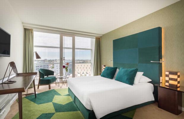 фотографии отеля Room Mate Aitana изображение №3