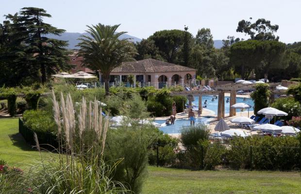 фотографии отеля Pierre & Vacances Les Parcs de Grimaud изображение №23