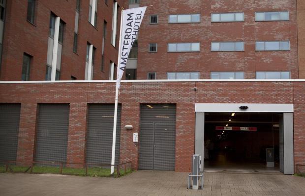 фотографии отеля Amsterdam ID Aparthotel изображение №7
