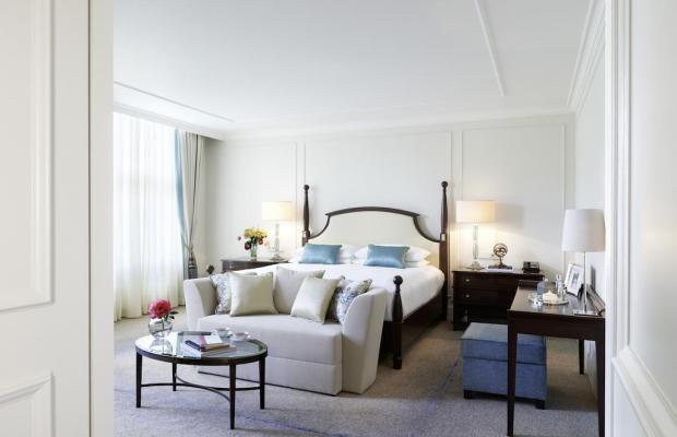 фотографии Waldorf Astoria Amsterdam изображение №28