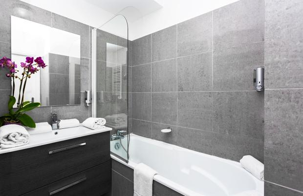 фотографии Maison Blanche Residence Hotel (ex. Beach Mediterranee) изображение №24