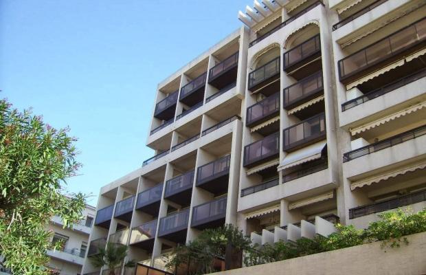 фотографии отеля Maison Blanche Residence Hotel (ex. Beach Mediterranee) изображение №3