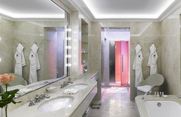 фотографии Hotel Du Cap Eden Roc изображение №8
