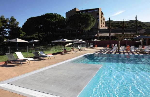 фотографии отеля Club Lozari изображение №11