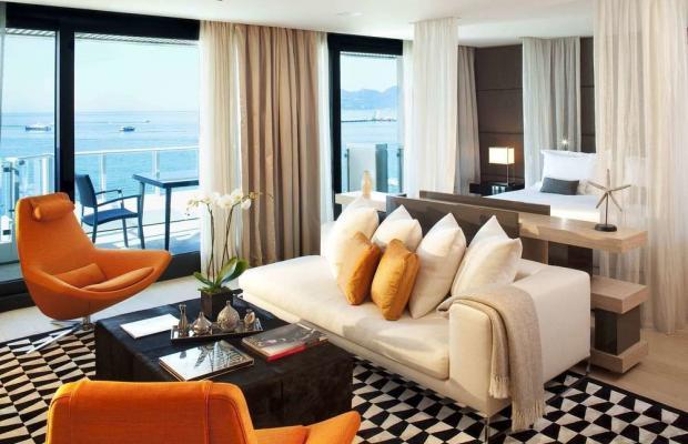 фото отеля JW Marriott Cannes (ех. Palais Stephanie by Sofitel) изображение №65