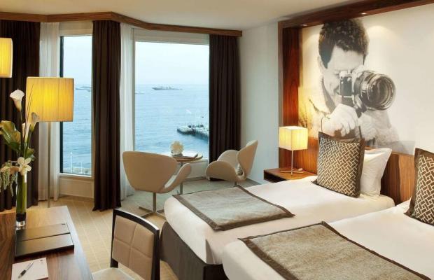 фото отеля JW Marriott Cannes (ех. Palais Stephanie by Sofitel) изображение №61
