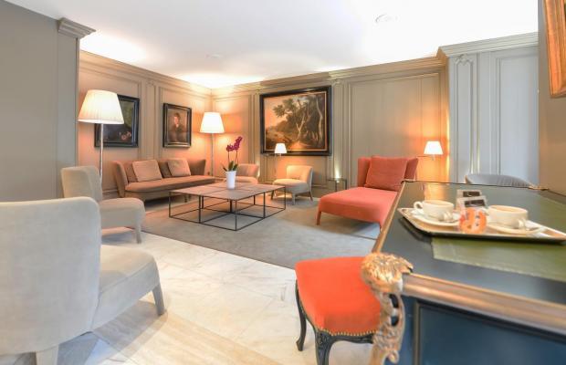 фото отеля Regent Contades изображение №29