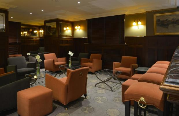 фотографии отеля Regent Contades изображение №19