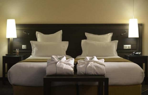 фото отеля Regent Contades изображение №13