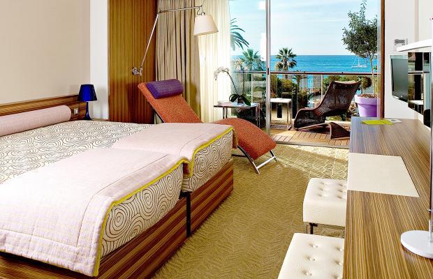 фотографии отеля Le Grand Hotel Cannes изображение №23