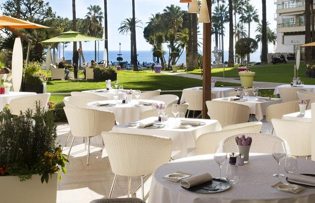 фото Le Grand Hotel Cannes изображение №14