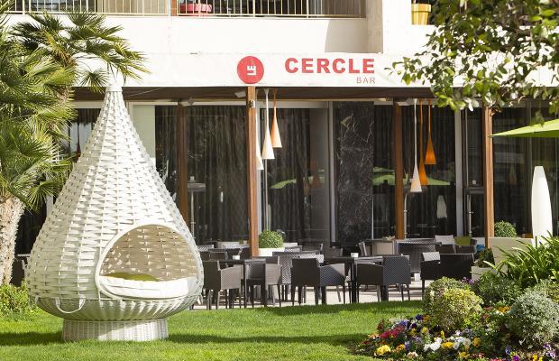 фотографии Le Grand Hotel Cannes изображение №12
