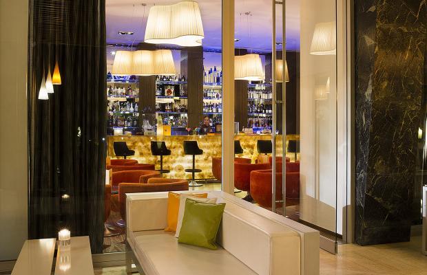 фото отеля Le Grand Hotel Cannes изображение №9