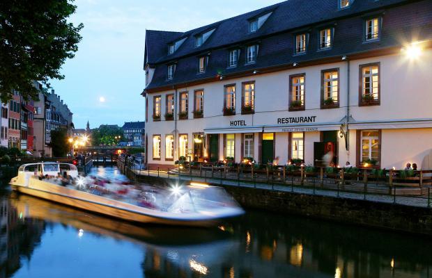 фотографии Regent Petite France & Spa изображение №52