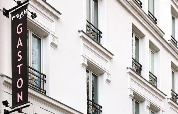 фотографии Hotel Gaston (ex. Pavillon Pereire Arc de Triomphe) изображение №24