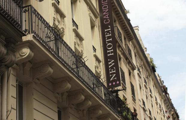 фото New Hotel Candide изображение №22