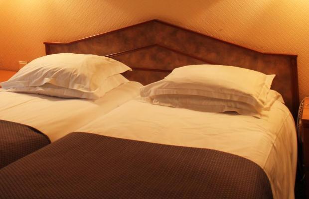 фотографии отеля New Hotel Candide изображение №7