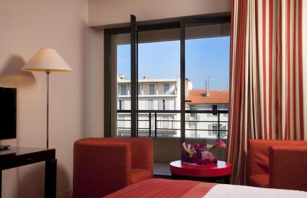 фото Hyatt Regency Nice Palais de la Mediterranee изображение №54