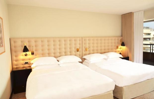 фото отеля Hyatt Regency Nice Palais de la Mediterranee изображение №25