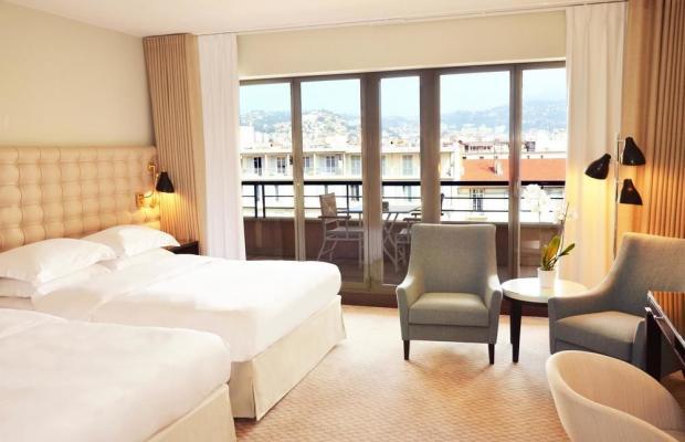 фотографии отеля Hyatt Regency Nice Palais de la Mediterranee изображение №15