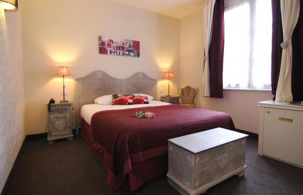фото Romantik Hotel Beaucour изображение №26