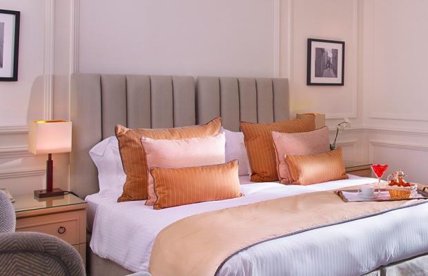 фотографии отеля Althoff Hotel Villa Belrose изображение №19